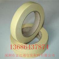 富达通胶粘供应最低价优质高温美纹胶带
