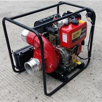 供应4寸柴油机污水泵