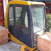 供应小松200-6挖掘机驾驶室,挖掘机门