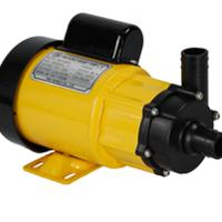 panworld世博磁力泵危险区域用磁力驱动泵