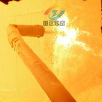供应窑炉热态维修陶瓷焊补技术服务
