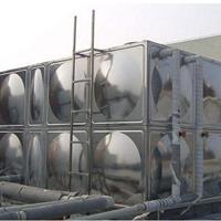 球型式不锈钢水箱