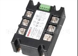供应固态继电器 智能调压模块 三相整流