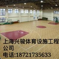 供应嘉兴篮球场场地施工