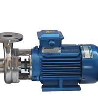 佛山小型不锈钢化工泵 机械设备配套泵
