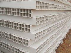 PVC格栅管 唐山PVC小九孔格栅管厂家/价格