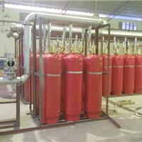成都七氟丙烷灭火系统安装调试
