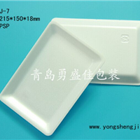 供应PSP托盘/发泡托盘/泡沫托盘/J-7