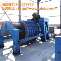 GUU悬辊式水泥制管机设备