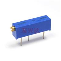 供应热卖3006P精密电位器