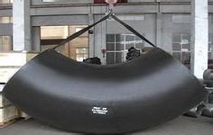 新疆碳钢弯头 20#碳钢弯头 现货
