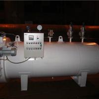 木材真空压力阻燃浸渍罐防火门阻燃专用价格