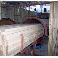 供应木材防腐阻燃压力浸渍罐  专业厂家