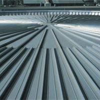 重庆钛锌板YX65-430,钛锌合金板YX25-400