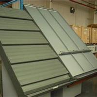 杭州铝镁锰板钛锌板YX25-430型号YX25-400