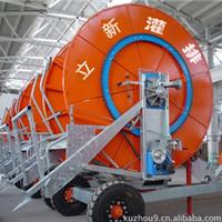 供应黑龙江卷盘式喷灌机厂家,绞盘式喷灌机