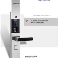堡德伦指纹锁加盟家用密码指纹锁代理