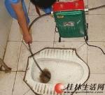 桂林礼良疏通管道公司