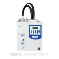 DK-200经济实用型顶空进样器