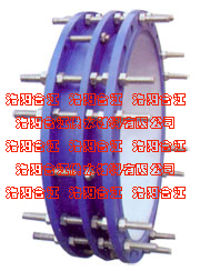 供应VSSJA法兰伸缩节,法兰式松套伸缩接头