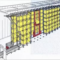 仓库货架批发厂:自动化立体仓库货架