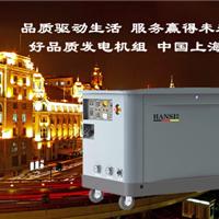 供应翰丝燃气发电机优质服务