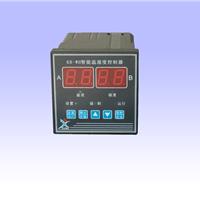 江苏温湿度控制器