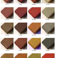 环保彩砖,通体砖,透水砖,光面砖现货供应