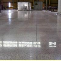 厂房水泥地面翻新 地坪翻新 硬化固化处理