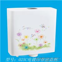 供应北京厕所水箱3-6L排水量节能冲水箱