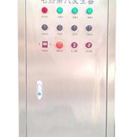 供应厨房配套设备电加热蒸汽机