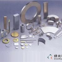 钕铁硼全自动在线缺陷检测设备选用德国玻璃