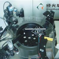 螺丝光学检测筛选机选用德国玻璃