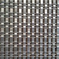 供应金属网帘装饰网轧花网价格规格厂家