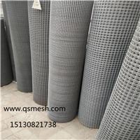 供应白钢轧花网钢丝网现货价格规格