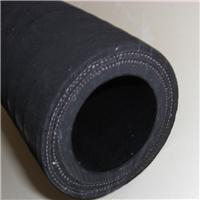 热销38喷砂橡胶管 过石英砂胶管 规格订购