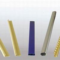 供应正方形铝管工业铝型材