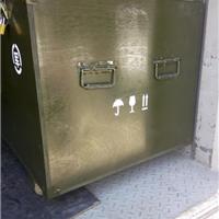 供应石家庄免熏蒸木制包装箱