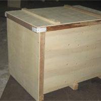 供应石家庄出口专用免熏蒸木箱