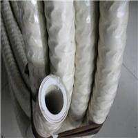 供应夹钢丝食品胶管、钢丝骨架白色食品管