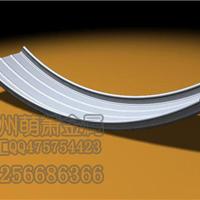 淄博铝镁锰板厂家65-430型直立锁边板供应商