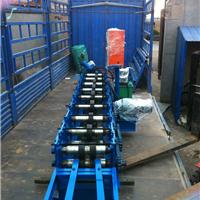 山东客户定做压两个厚U型槽机器