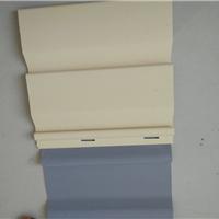 南通PVC外墙挂板  外别墅墙装饰板