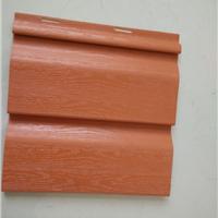 随州PVC外墙挂板种类装饰板直销厂家