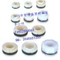 供应东莞塑料水箱储罐专用ABS接头厂家批发