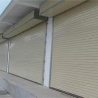 厂家直销厂房卷帘门――宁波鄞州区东钱湖