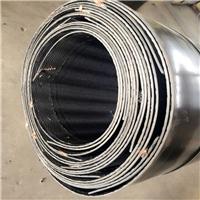 供应热力管道电热熔套 pe板材 厂家直销