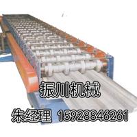 供应彩钢瓦设备,楼面钢承板机组