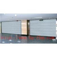供应钢质复合型防火卷帘门