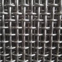 厂家直销不锈钢轧花网价格钢丝网